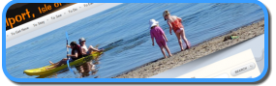 Millport Holiday Apartments Limited - button to millport tourism site